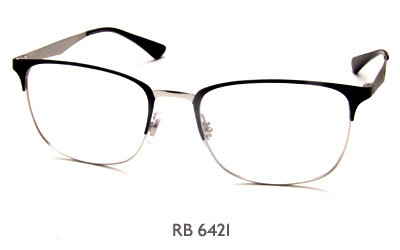 Ray-Ban RB 6421 glasses