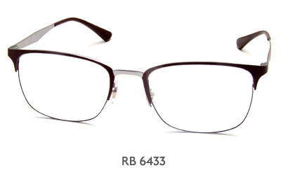 Ray-Ban RB 6433 glasses