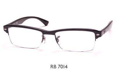 Ray-Ban RB 7014 glasses