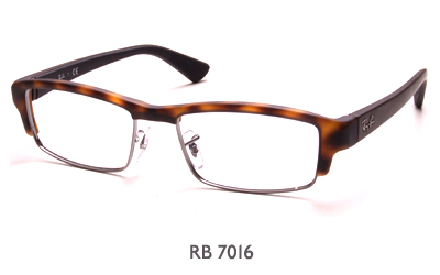 Ray-Ban RB 7016 glasses