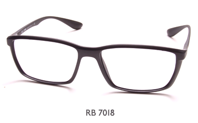 Ray-Ban RB 7018 glasses