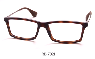 Ray-Ban RB 7021 glasses