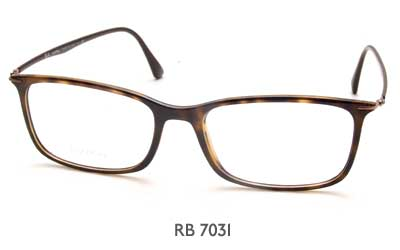 Ray-Ban RB 7031 glasses