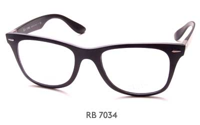 Ray-Ban RB 7034 glasses