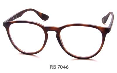 Ray-Ban RB 7046 glasses