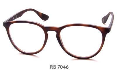 Ray-Ban RB 7046 glasses