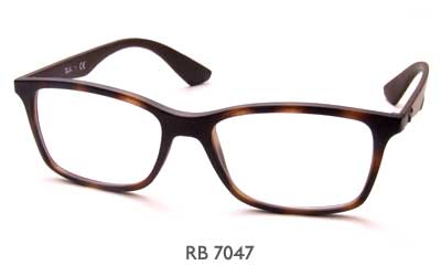 Ray-Ban RB 7047 glasses