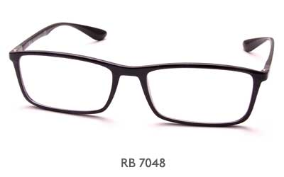 Ray-Ban RB 7048 glasses