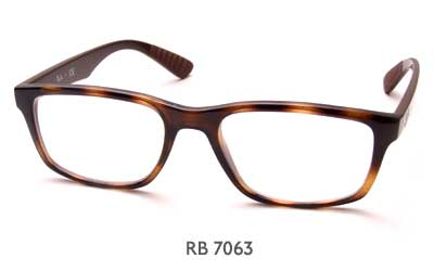 Ray-Ban RB 7063 glasses