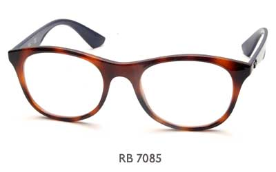 Ray-Ban RB 7085 glasses
