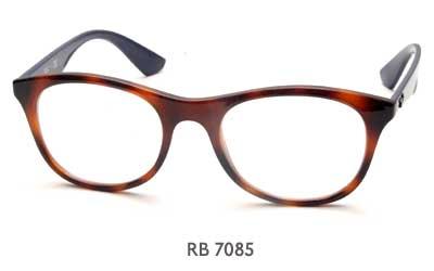Ray-Ban RB 7085 glasses