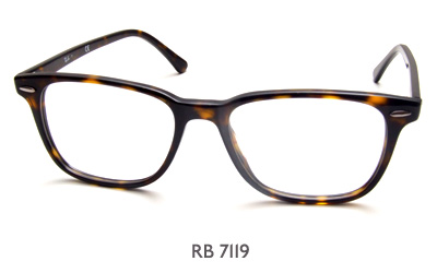 Ray-Ban RB 7119 glasses