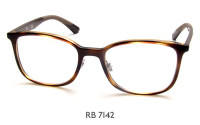 Ray-Ban RB 7142 glasses