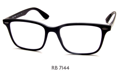 Ray-Ban RB 7144 glasses