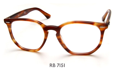 Ray-Ban RB 7151 glasses