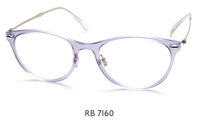 Ray-Ban RB 7160 glasses