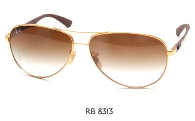 Ray-Ban RB 8313 glasses
