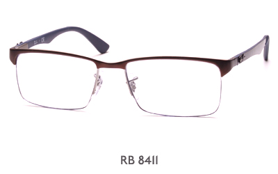 Ray-Ban RB 8411 glasses