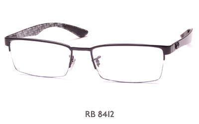 Ray-Ban RB 8412 glasses