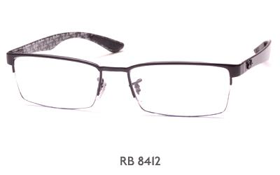 Ray-Ban RB 8412 glasses