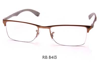 Ray-Ban RB 8413 glasses