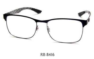 Ray-Ban RB 8416 glasses