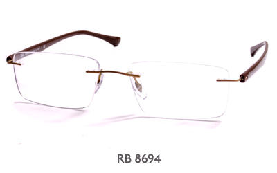Ray-Ban RB 8694 glasses
