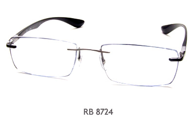 Ray-Ban RB 8724 glasses