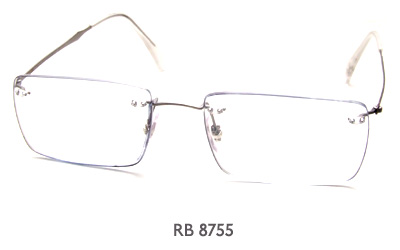 Ray-Ban RB 8755 glasses