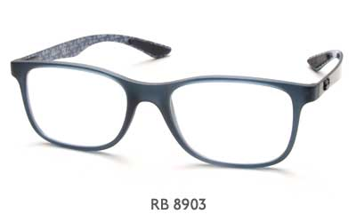 Ray-Ban RB 8903 glasses