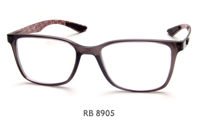 Ray-Ban RB 8905 glasses