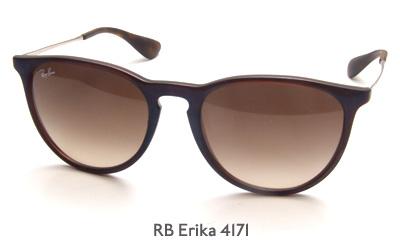 Ray-Ban RB Erika 4171 glasses