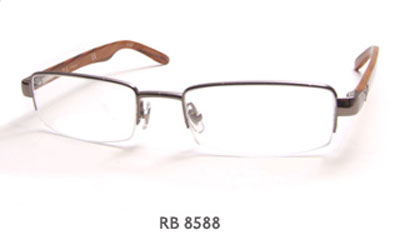 Ray-Ban RB 8588 glasses