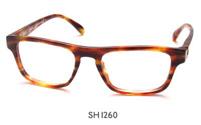 Starck Eyes SH1260 glasses