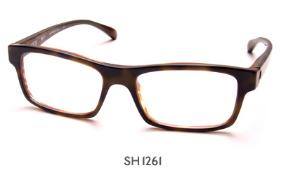 Starck Eyes SH1261 glasses