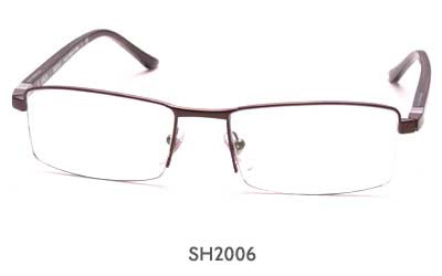 Starck Eyes SH2006 glasses