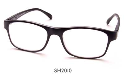 Starck Eyes SH2010 glasses