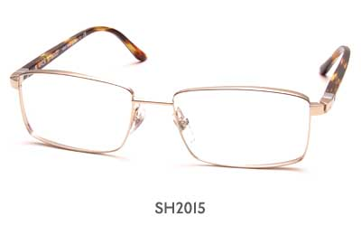 Starck Eyes SH2015 glasses