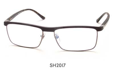 Starck Eyes SH2017 glasses