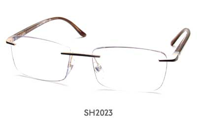 Starck Eyes SH2023 glasses