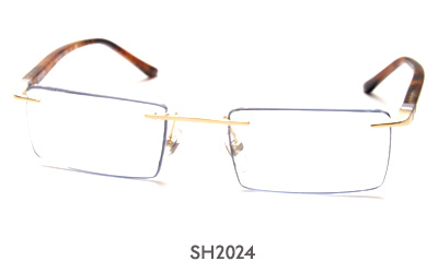 Starck Eyes SH2024 glasses