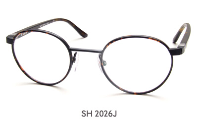 Starck Eyes SH2026J glasses
