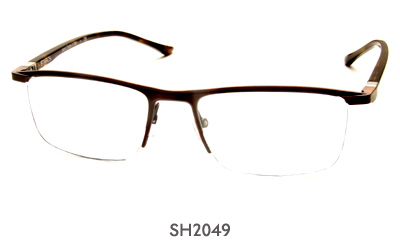 Starck Eyes SH2049 glasses