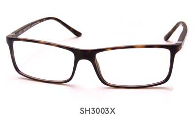 Starck Eyes SH3003X glasses