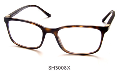 Starck Eyes SH3008X glasses