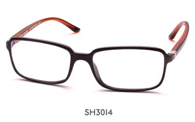 Starck Eyes SH3014 glasses
