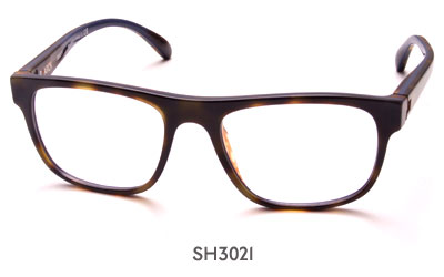 Starck Eyes SH3021 glasses