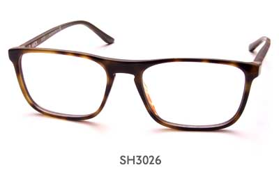 Starck Eyes SH3026 glasses