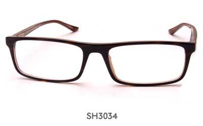 Starck Eyes SH3034 glasses