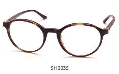Starck Eyes SH3035 glasses